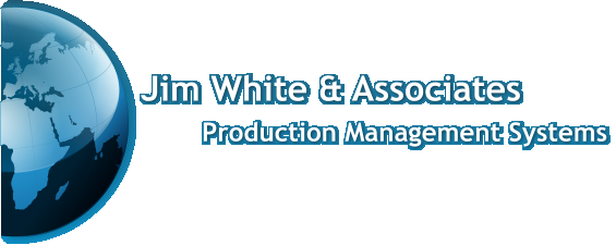 Jim White & Associates         Production Management Systems